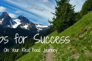 Wellness Wednesday #10: Tips for Success!