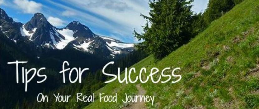 Wellness Wednesday #10: Tips for Success!