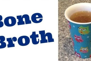 Wellness Wednesday #11: So What's the Deal with Bone Broth?