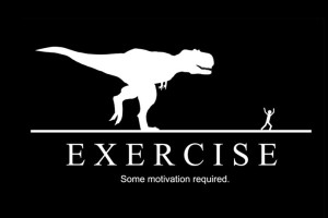 Wellness Wednesday #17:  Exercise = Energize (and other good stuff, too!)