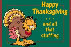 Wellness Wednesday #20: My Thanksgiving… And Some Tips For You!