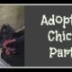 New Chicks, Part 2: The Adoption
