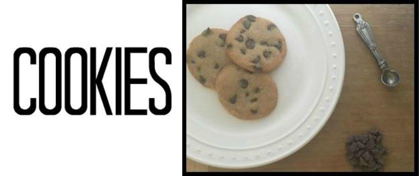 Recipe #15: Chocolate Chip Cookies