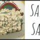 Recipe #19: Simple Salmon Salad